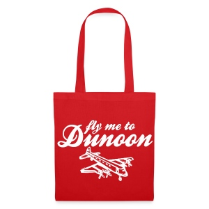 Fly me to Dunoon - Tote Bag