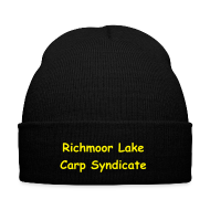 Caps & Hats ~ Winter Hat ~ Richmoor Lake Winter Hat