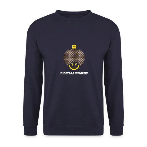 Digitale Demenz - Männer Pullover