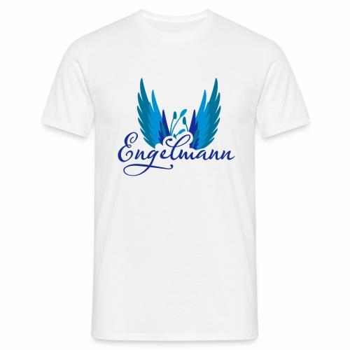 Engelmann - Männer T-Shirt