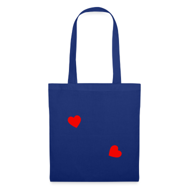 two hearts Bags