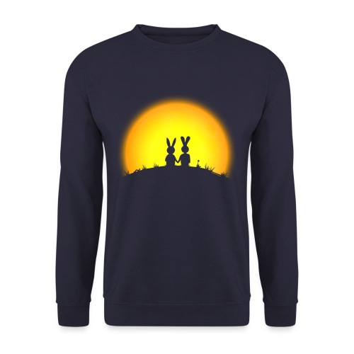 Bunnies - Mannen sweater