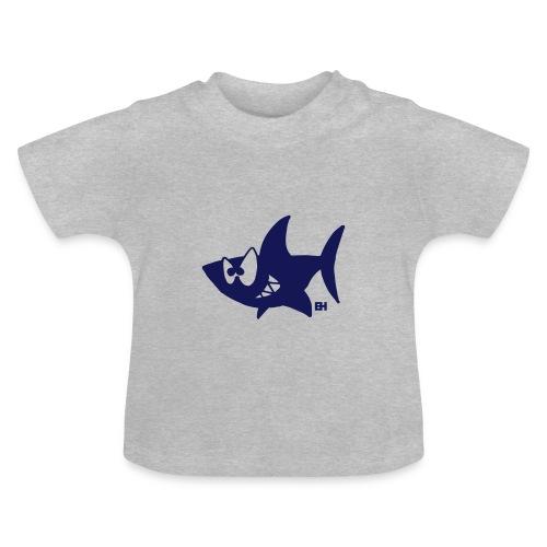 Shark - Baby T-Shirt