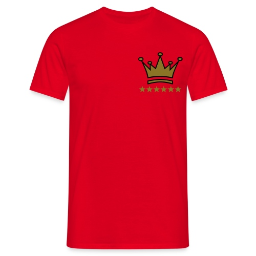 KGI - Men - Männer T-Shirt