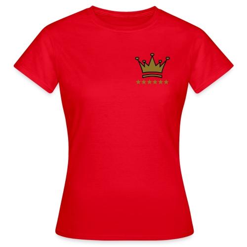 KGI - Women - Frauen T-Shirt