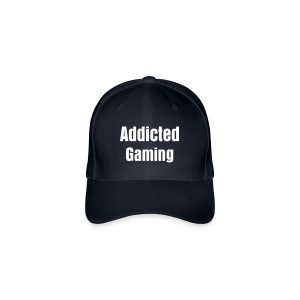 Addicted Gaming Flexfit Baseballkappe - Flexfit Baseballkappe