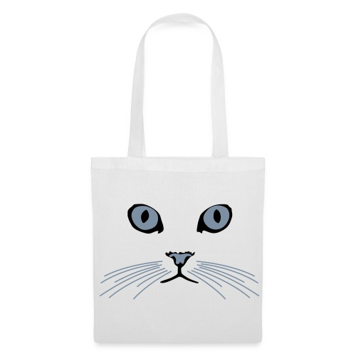 CATFACE - Tote Bag