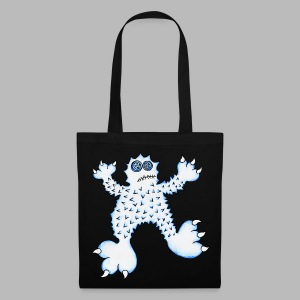 ABOMINABLE! - Tote Bag