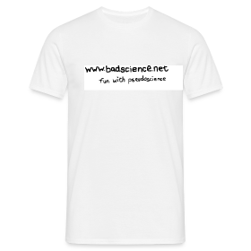 Badscience Forum T-Shirt ~ 4