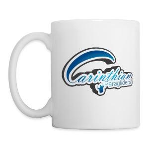 Carinthian-Paragliders - Tasse