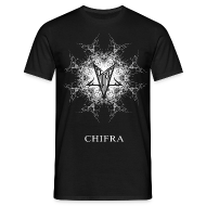 T-Shirts ~ Men's T-Shirt ~ Chifra