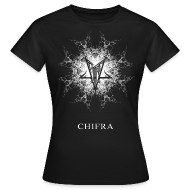 T-Shirts ~ Women's T-Shirt ~ Chifra