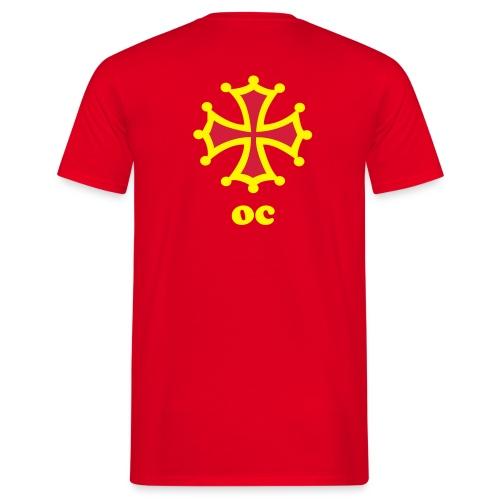 OC ! - T-shirt Homme