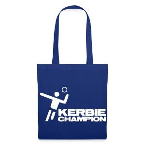 Kerbie - Tote Bag