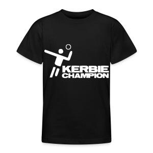 Kerbie - Teenage T-shirt
