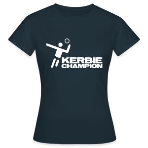Kerbie - Women's T-Shirt