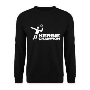 Kerbie - Men's Sweatshirt