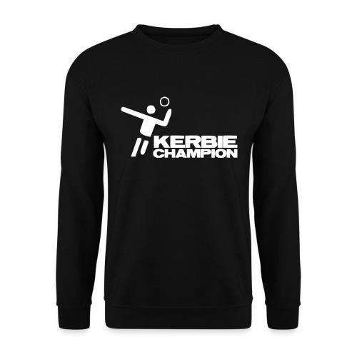 Kerbie - Men's Sweatshirt