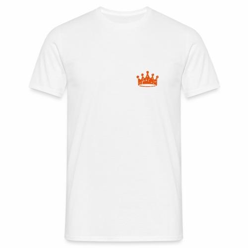 Krone - Männer T-Shirt