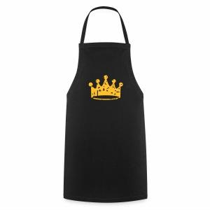 Krone - Kochschürze