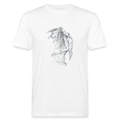 «Carroñero» - Camiseta ecológica hombre