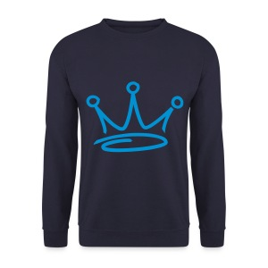 Crown Sweatshirt - Men's Sweatshirt