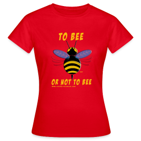 To bee femme rouge ~ 1409