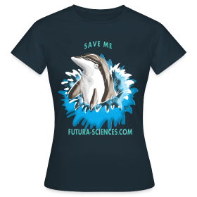 Save dauphin femme noir ~ 1409