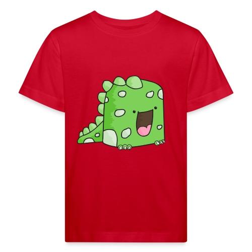 «Droggo» - Camiseta ecológica niño