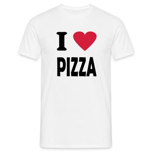 T-shirt 9 - T-skjorte for menn