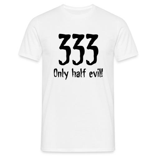 T-shirt 2 - T-skjorte for menn