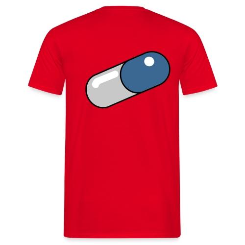 Capsule - Männer T-Shirt