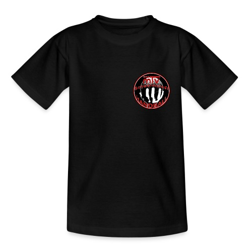 Kinder/ MTV Handball Fan T-Shirt - Teenager T-Shirt