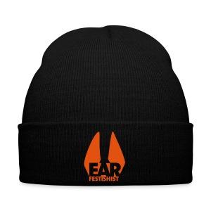 EAR FESTISHIST - Wintermütze