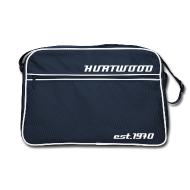 Bags & Backpacks ~ Retro Bag ~ HURTWOOD RETRO BAG est1970