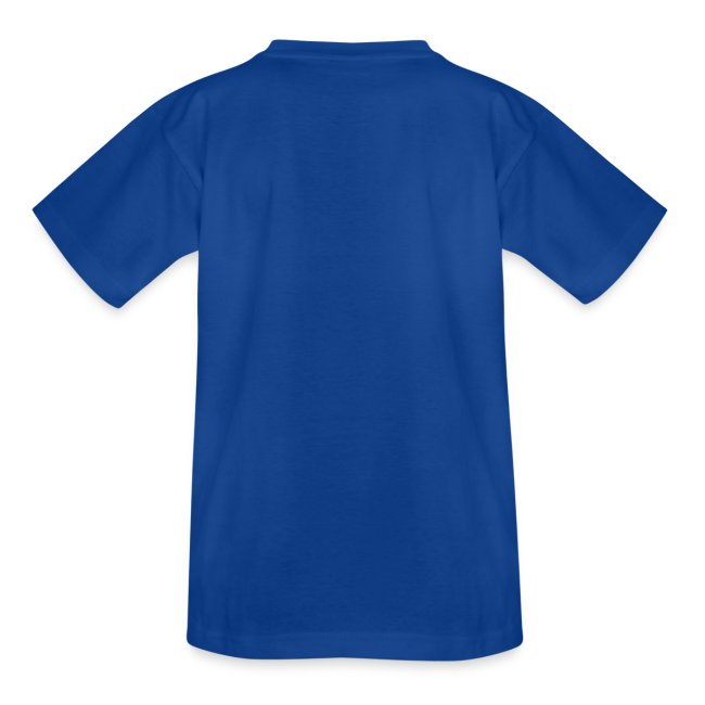 Teenager T-Shirt NORWAY EXPLORER white-lettered
