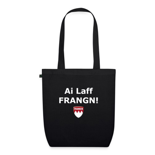 Ai Laff Frangn - Bio-Stoffbeutel