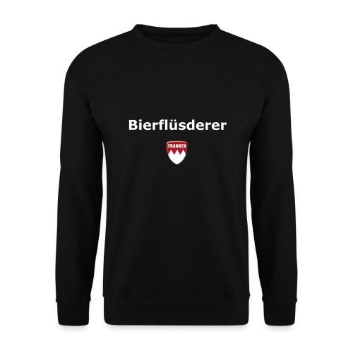 Bierflüsderer - Männer Pullover