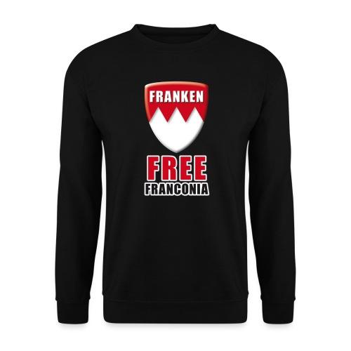 Free Franconia - Männer Pullover