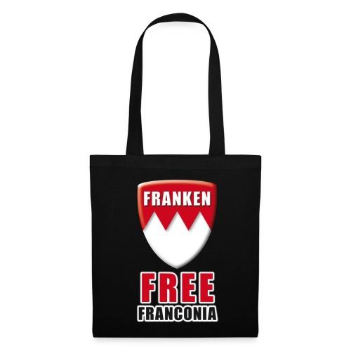 Free Franconia - Stoffbeutel