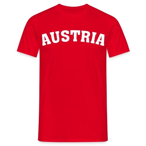Austria Inc. - Männer T-Shirt