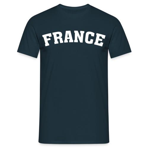 Franc Inc. - Männer T-Shirt