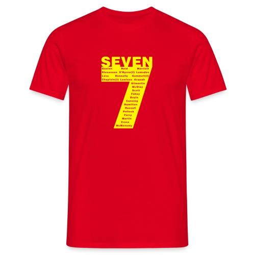 SEVEN 2 - Men's T-Shirt