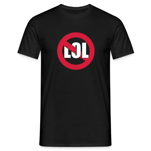 Geek Shirt 4 - Männer T-Shirt