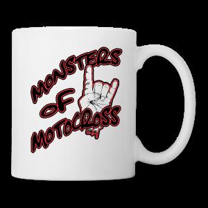 Monsters of Motocross No.3 - Tasse