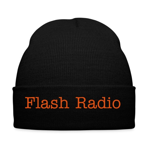 Flash Radio Winter Hat - Winter Hat