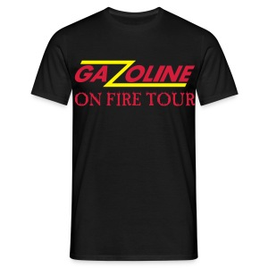 GAZOLINE deluxe T-Shirt If it ain't rock.. - Mannen T-shirt