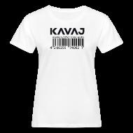 T-Shirts ~ Frauen Bio-T-Shirt ~ KAVAJ
