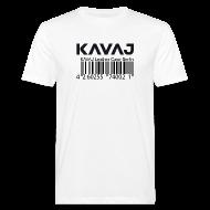 T-Shirts ~ Männer Bio-T-Shirt ~ KAVAJ
