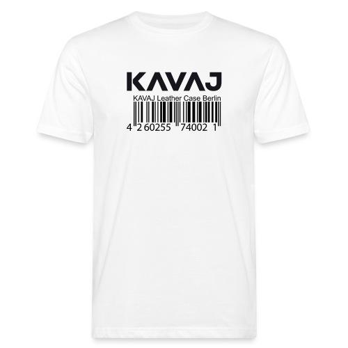 KAVAJ Berlin  - Männer Bio-T-Shirt
